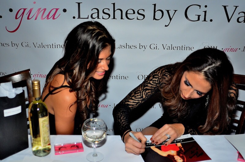 amber marchese signing