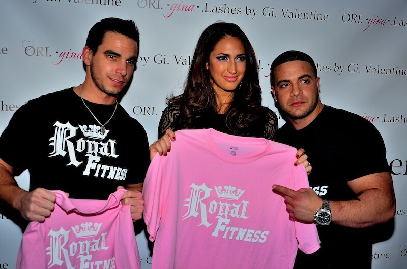 real housewives New Jersey amber marchese