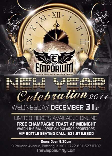 emporium Long Island nye