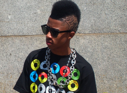 lil twist young money