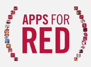 product red apps