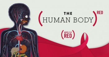 human body by tinypop red ap