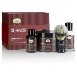 art of shaving elements kit