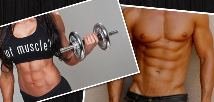 The Top 8 Ways to Gain Muscle Mass