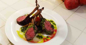 roasted rack of lamb danny mac