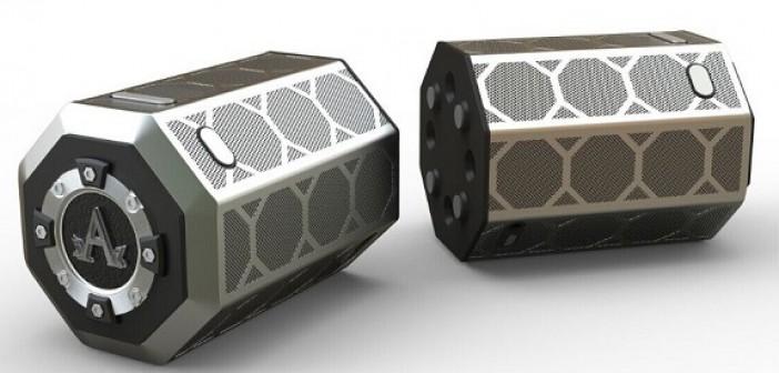 prodigy bluetooth speakers