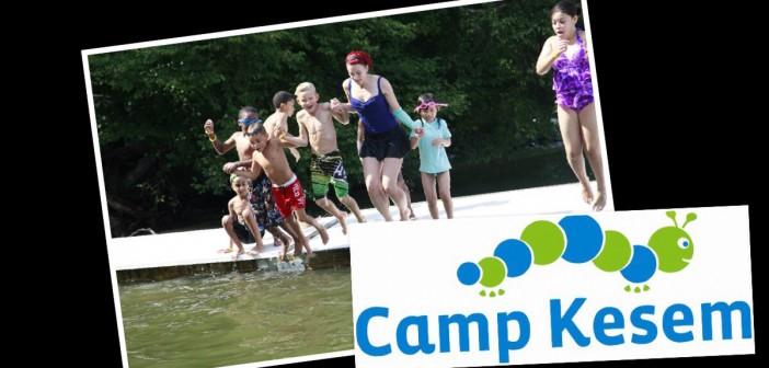 Camp Kesem for Children of Cancer Patients Now Taking Registration