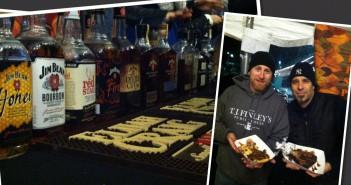 tj finleys winter bourbon festival
