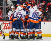 Isles Win in North Carolina: Recap and Analysis