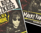 Marky Ramone reveals all in Punk Rock Blitzkreig: My Life As Ramone