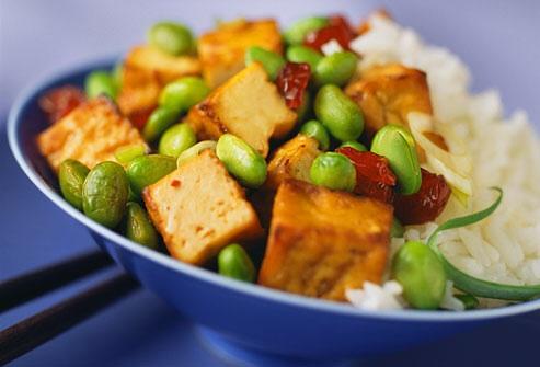 tofu beans omega 3