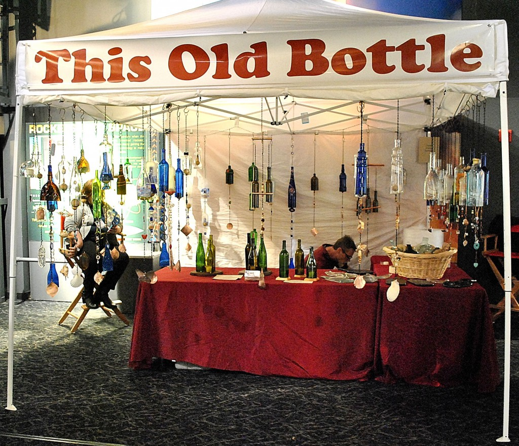 this old bottle shop