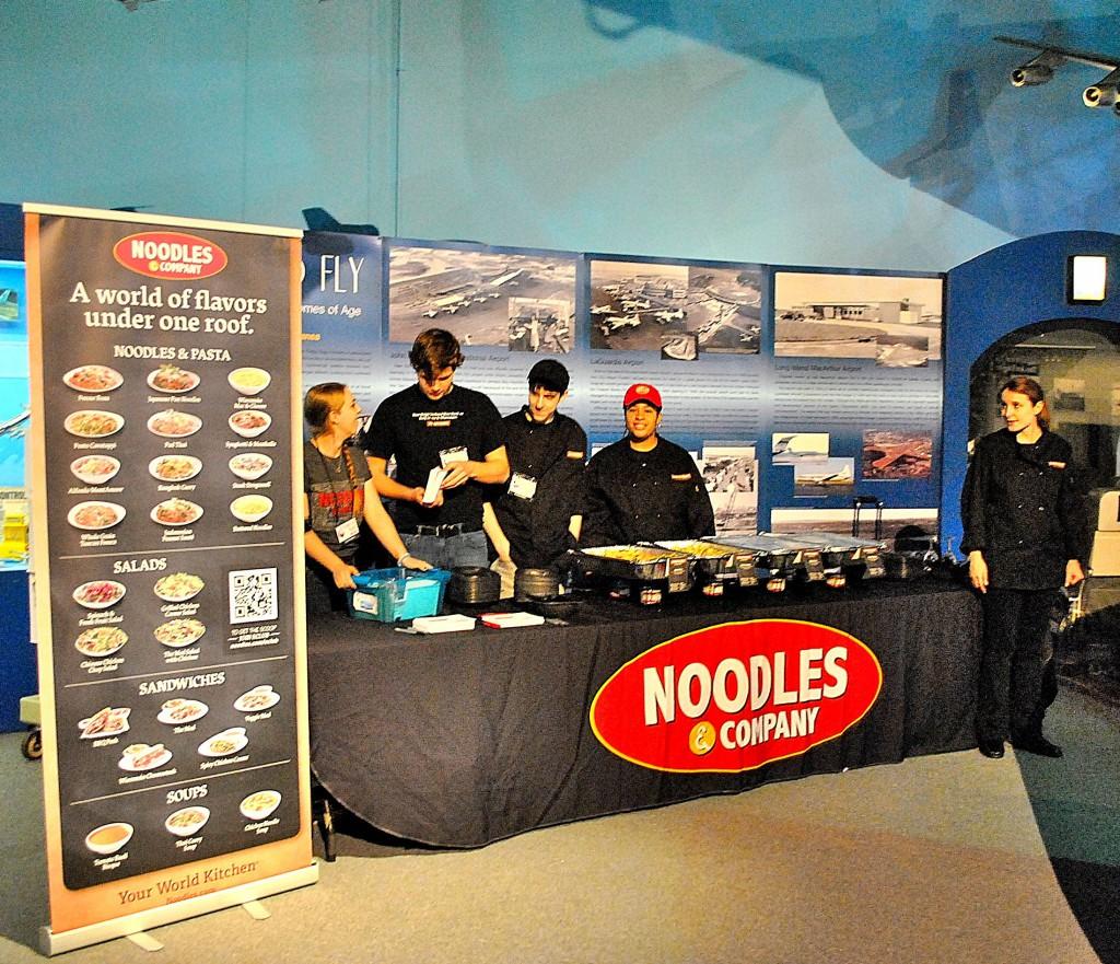 noodles company