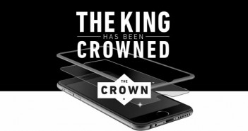 CES, iDevice Accessories, iPhone, Bodyguardz, Apple, iPhone-6, Pure Glass, The Crown,