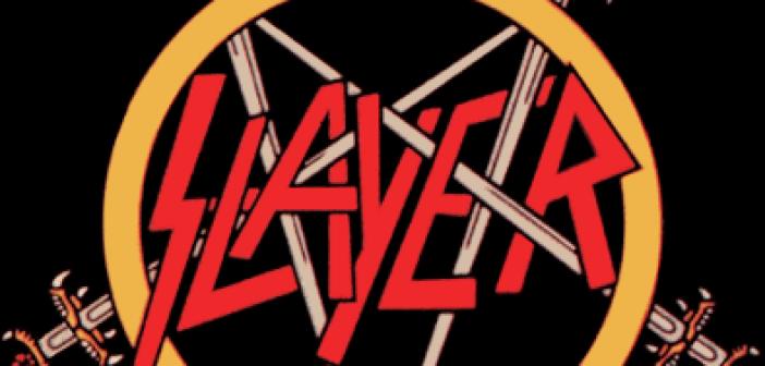 metal band slayer rh libmagazine com Public Enemy Band Logo Slayer Pentagram