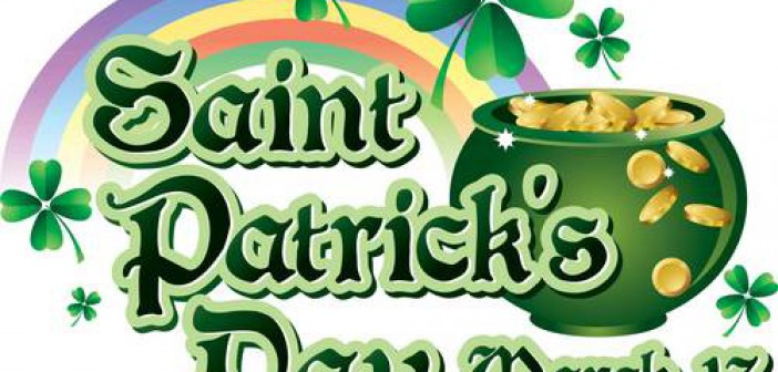 Saint Patrick's Day special - LIB Magazine