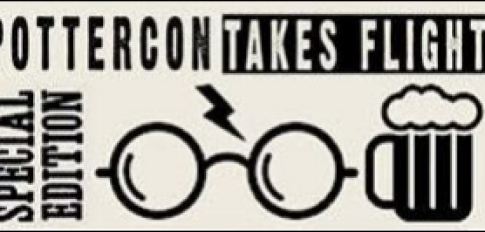 PotterCon comes to Paramount