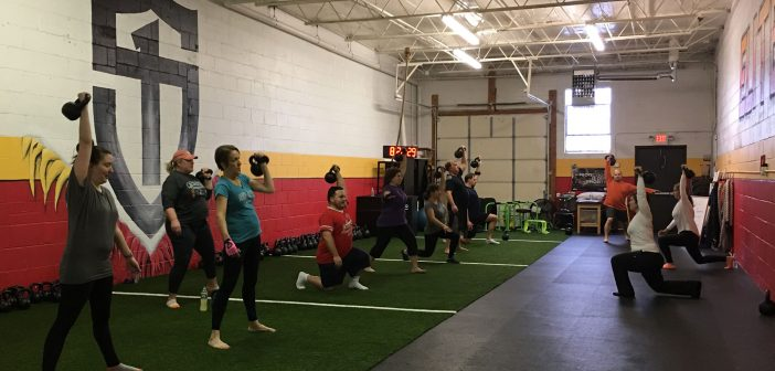 Get Strong And Fit at ELITE Strength & Performance With Kettlebell Workouts