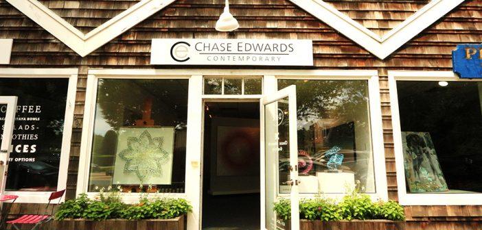 Chase Edwards Contemporary, Bridgehampton