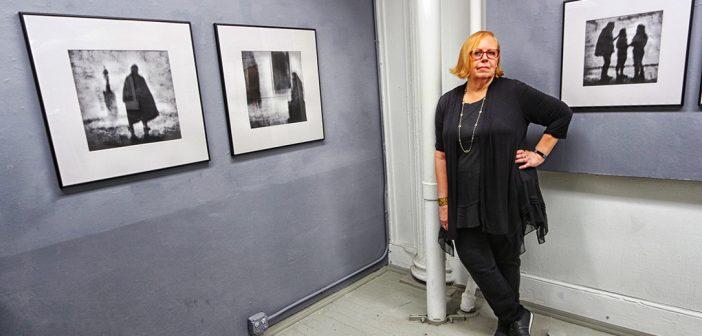 Featured Artist: Linda Sandow, The Joy Factor
