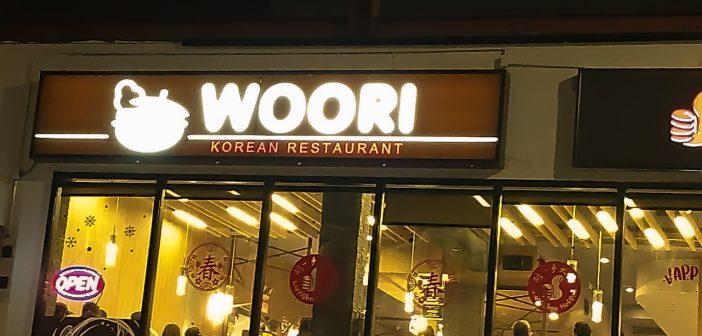 Woori Korean- The King of Tofu