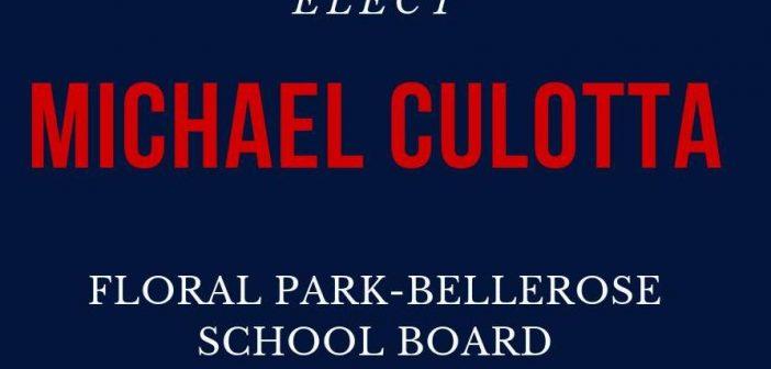 Culotta wins Floral Park- Bellerose