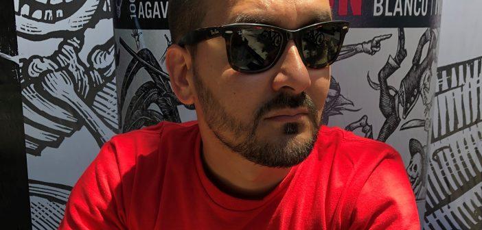 LIBCast Episode # 6 – The Edgar Santana Interview