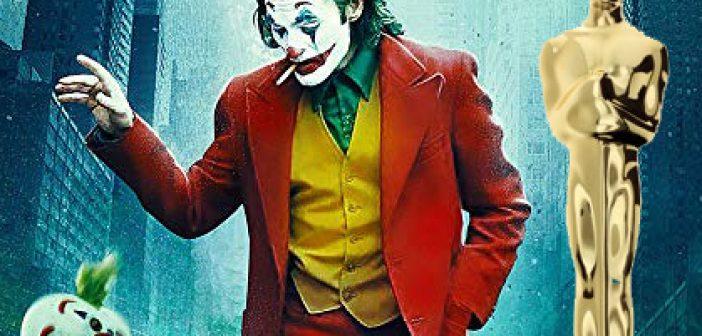 Oscar Nomination- The Joker