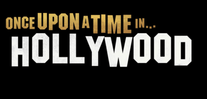 Once Upon a Time… in Hollywood. Academy Awards review
