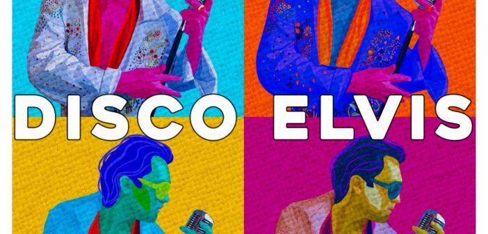 "Charming Liars Share New Single ""Disco Elvis"""