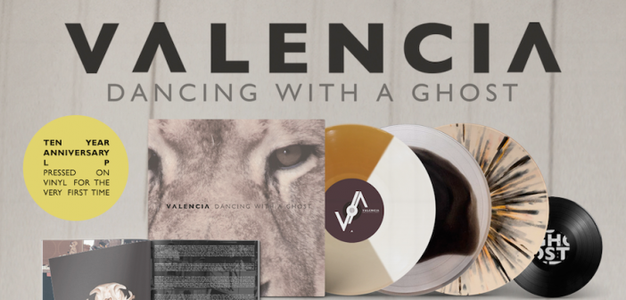Valencia Celebrating 10 Year Anniversary of 'Dancing With A Ghost'