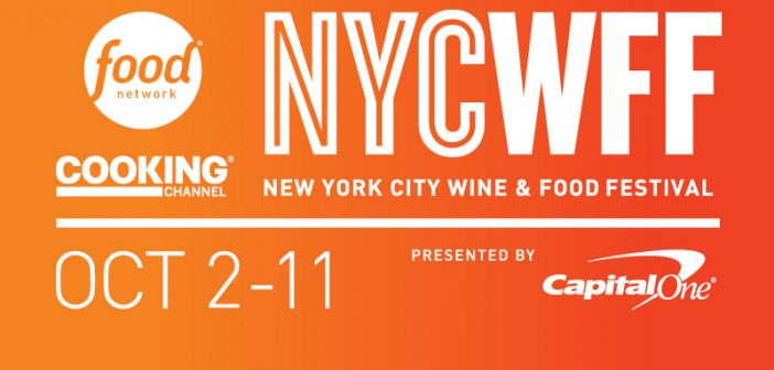 Food Network & Cooking Channel Announce a Virtual NYCWFF