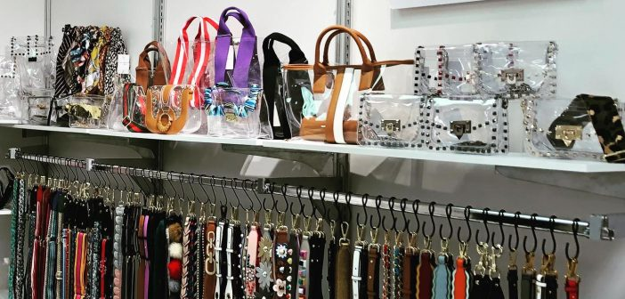 Be Clear Handbags & Clearly Handbags Designer Inspired Looks