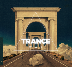 Trance Wax Releases New Single 'Calling For You'