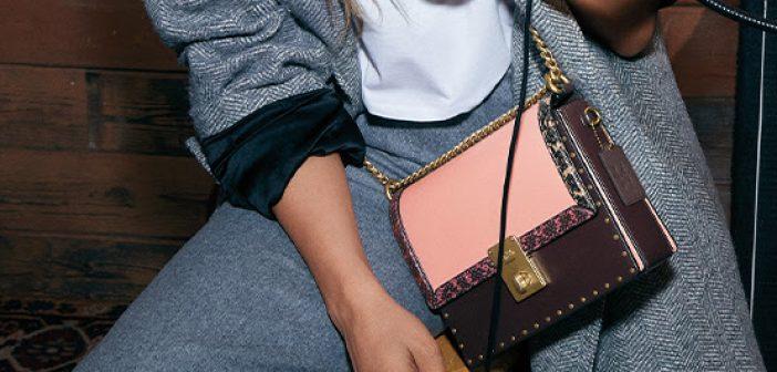 COACH x Jennifer Lopez Launch Exclusive Handbag