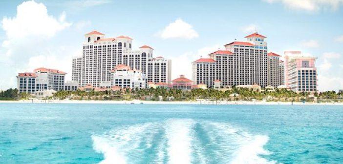 Baha Mar Bahamas Reopens This December