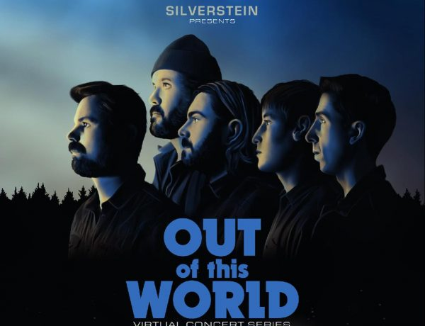 Silverstein Announce 'Out Of This World' Virtual Concert Series