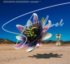 "Dipha Barus ft. Jackie Castro Share ""Flower"""