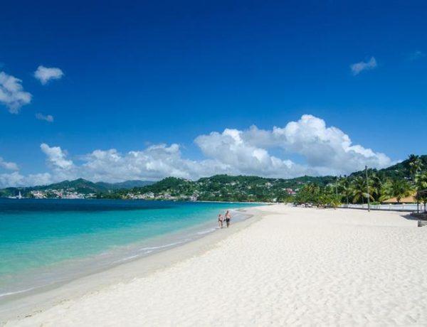 Travel to Grenada The Spice Island!