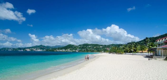 Travel to Grenada The Spice Island!