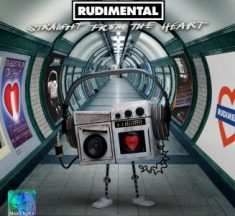 """Rudimental Unveil """"Straight From The Heart"""""""