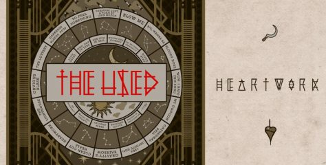 The Used announce 'Heartwork' Deluxe Edition