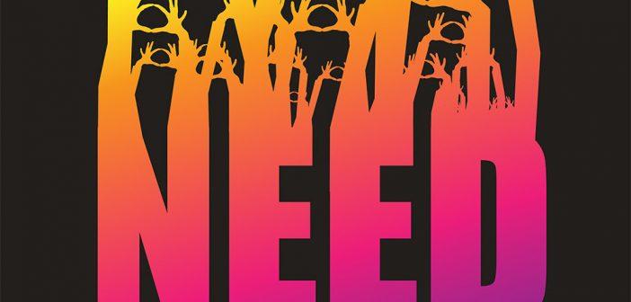 3OH!3 Released New album NEED